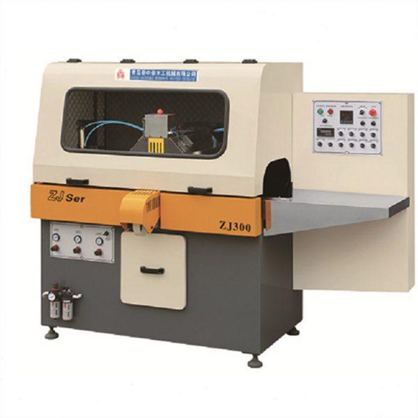 veneer finger joint machine