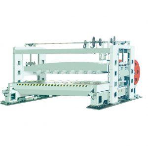 BB1130A veneer slicer