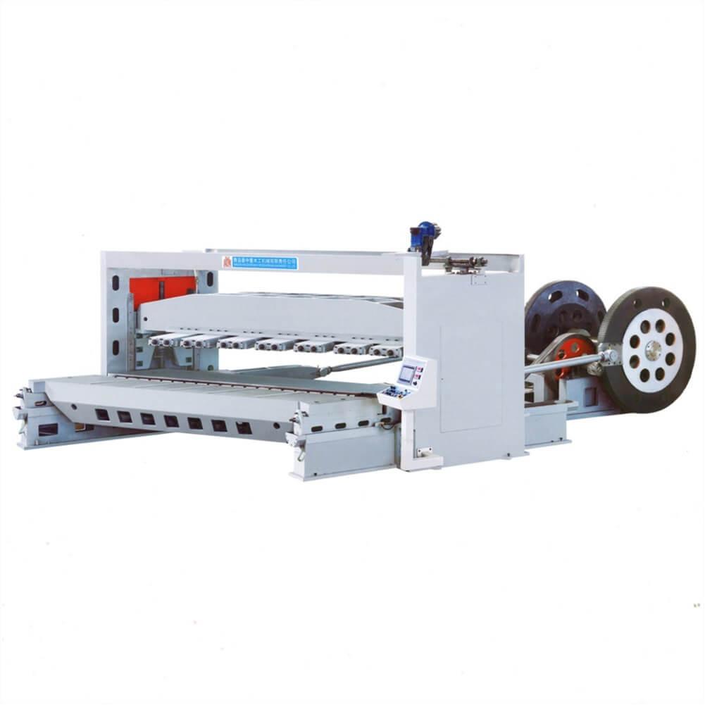 BB1135B veneer slicer