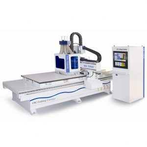 CNC router drilling machine