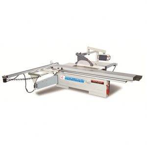 CNC panel saw machine