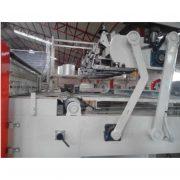 Core Veneer Splicing Machine