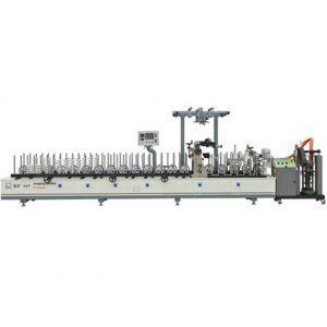 PUR Hotmelt Profile Wrapping Machine