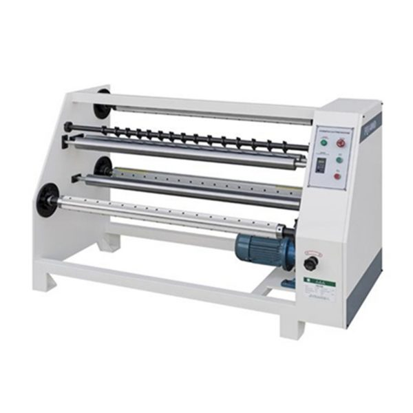 Paper PVC Cutting Machine