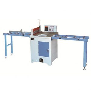 Pneumatic high speed saw