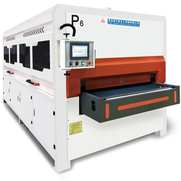 polish sanding machine