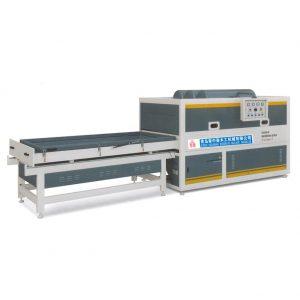 vacuum press machine