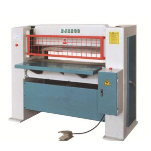 veneer clipper machine