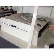 veneer fleece laminating