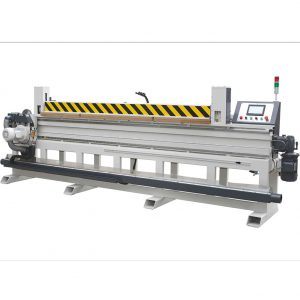 veneer sawing machine