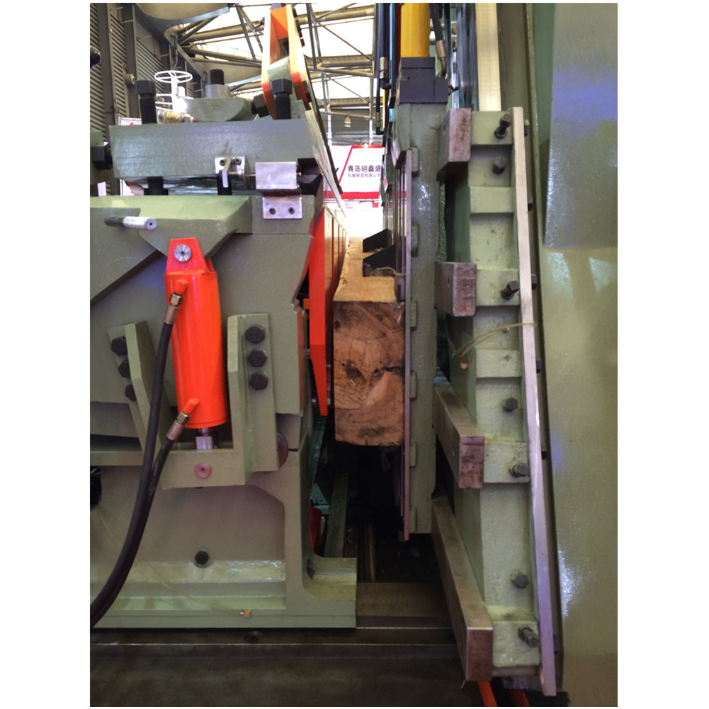BB1332 Vertical Veneer Slicer Machine - Qingdao Haozhonghao