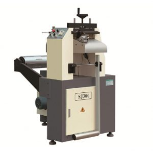 veneer winding machine