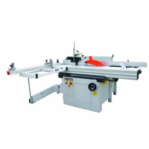 combination surface thickness planer machine