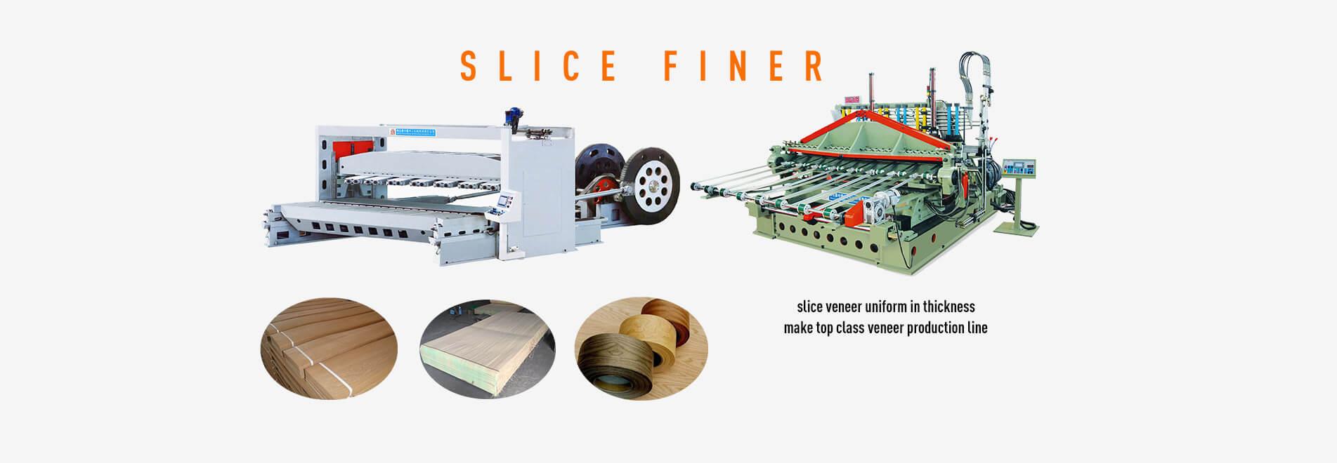 Slice Finer